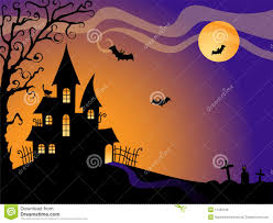 halloween vector background royalty free stock images image