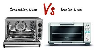 Oven Toaster Uses Convection Oven Vs Toaster Oven Cookingdetective Com