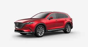 mazda car price in usa 2018 mazda cx 9 3 row 7 passenger suv mazda usa