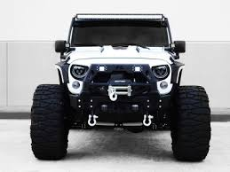 used lifted jeep wrangler unlimited for sale used 2016 jeep wrangler unlimited rubicon 1c4bjwfg8gl279638