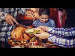 the one thing youre forgetting to bring to thanksgiving dinner
