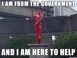 Employee Meme - government employee meme on imgur