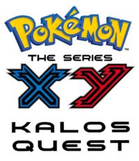 Seeking Episode Titles List Of Pokémon Xy Kalos Quest Episodes