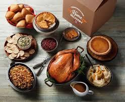 boston market will deliver thanksgiving to your door restaurant
