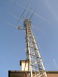 tralicci per radioamatori i tempi cambiano i3gxc
