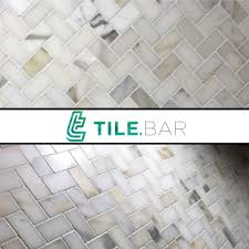 Kitchen Backsplash Samples by Sample Calcutta Gold 1x2