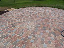 easy steps to install landscaping pavers u2014 bistrodre porch and