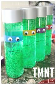 best 25 ninja turtle room ideas on pinterest ninja turtle room create your favorite teenage mutant ninja turtle sensory bottle a simple tmnt activity for all
