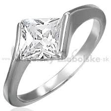 snubny prsten snubný prsteň z chirurgickej ocele anjelskydiabolske sk