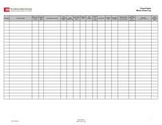 project management task list template if you u0027re a user experience
