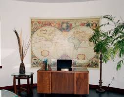 antique u0026 vintage map wallpaper murals