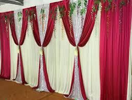 wedding backdrop canada wedding backdrop satin curtain canada best selling wedding