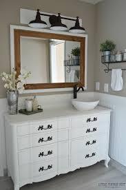 Bathroom Vanity With Farmhouse Sink Bathroom Modern Ceiling Light White Bathroom Vanity Farmhouse