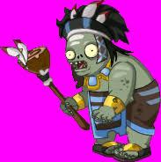 shaman zombie plants zombies wiki fandom powered wikia