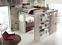 bureau en mezzanine exceptional chambre ado avec mezzanine 6 lit enfant mezzanine