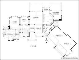 home floor plans north carolina craftsman style home plans nc craftsman homes