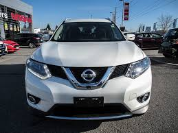 used nissan rogue used trucks u0026 cars for sale in ottawa myers orléans nissan