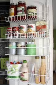 lots of ideas for organizing kitchen cabinets and fridge i can