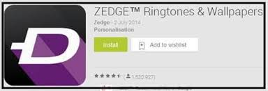 free ringtone for android how to free ringtones from zedge
