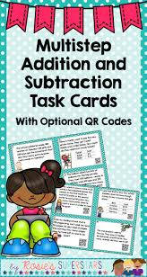 24 best addition and subtraction images on pinterest subtraction