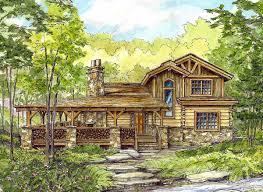 plan 13318ww huge wrap around porch porch lofts and logs plan 13318ww huge wrap around porch