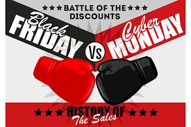 amazon black friday vs cyber monday black friday vs cyber monday battle of the discounts