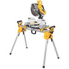 dewalt dwx724 review miter saw stand