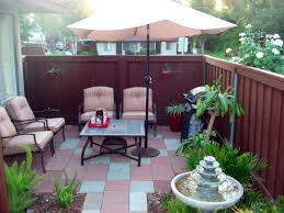Townhouse Backyard Design Ideas Pictures Condo Patio Garden Ideas Best Image Libraries