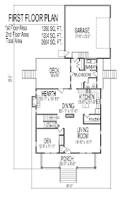2500 Sq Foot House Plans 100 Floor Plans For 1300 Square Foot Home 600 Square Foot
