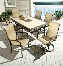 Patio Chair Replacement Slings Patio Furniture On Sale Houston Warehouse Luxury Miami Martha