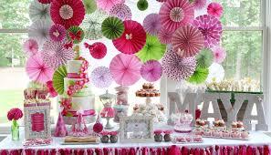 Party Decoration Ideas Party Decoration Ideas Bee U0027s Events Design