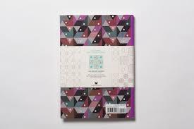 Mid Century Patterns Amazon Com The Dreamday Pattern Journal Mid Century Modern