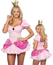 Princess Peach Halloween Costumes 25 Princess Peach Costume Ideas Peach