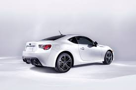 brz subaru turbo subaru brz officially revealed before tokyo