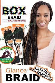 model model crochet hair model model box braids small and large crochet latch hook hair