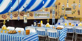 oktoberfest supplies decorations oktoberfest ideas
