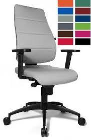 fauteuil de bureau gris siège ergonomique haut dossier filet et tapissé sola
