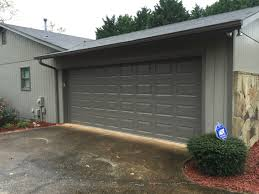 garage doors gilbert az short panel raised steel garage door in terratone color from amarr