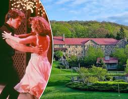 dirty dancing kellerman s iconic movie hotels you can actually stay in pictures pics