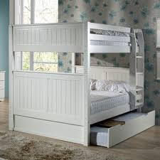 Best  Full Bunk Beds Ideas On Pinterest Kids Double Bed Bunk - Full over full bunk bed plans