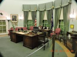Oval Office Desk The Oval Office Desk Area Picture Of Harry S Truman Library And