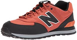 amazon customer reviews new balance mens 574 amazon com new balance men s 574v1 sneaker fashion sneakers