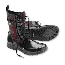 s bogs boots canada bogs lace up plaid boots bogs sidney lace up plaid boots orvis