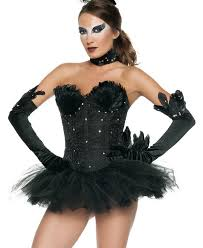 Black Swan Costume Halloween 101 Disfraces Images Costumes Halloween Ideas