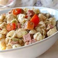 pasta salad recipes allrecipes com