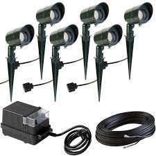 landscape lighting kit 25 best landscape lighting kits ideas on