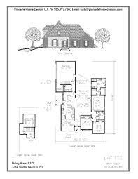 home designs the lafitte floor plan home designs