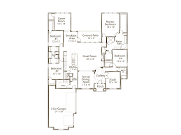monticello second floor plan new homes san antonio monticello homes