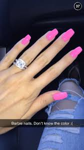 best 25 pink summer nails ideas on pinterest pink nail designs