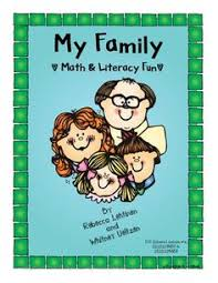 all about family family units tree crafts and anchor charts